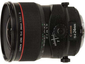 Obiektyw Canon TS-E 24 mm f/3.5L II