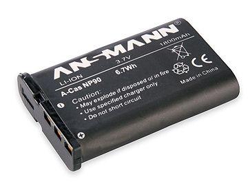 Ansmann A-Cas NP 90