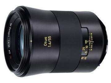 Carl Zeiss Otus 55 mm f/1.4 ZE / Canon