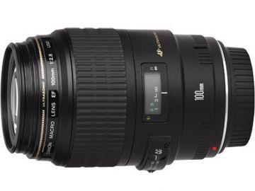 Canon 100 mm f/2.8 USM Macro + Cashback 260 zł