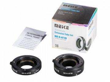 Delta MeiKe Pierścienie pośrednie do Nikon1 ECO