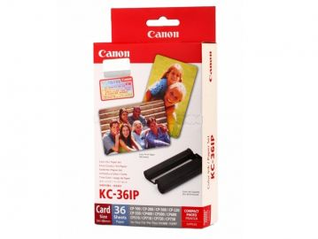Canon KC-36IP papier termosublimacyjny 54x86 mm