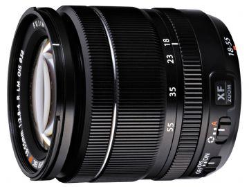 FujiFilm Fujinon XF 18-55 mm f/2.8-4.0