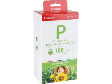 Canon E-P100 papier termosublimacyjny
