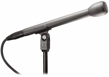 Audio Technica Mikrofon AT8004L