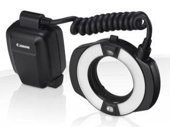 Canon E-TTL Macro Ring Lite MR-14EX II