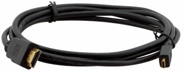 Kramer kabel HDMI z Ethernet - Micro HDMI 1,8 m