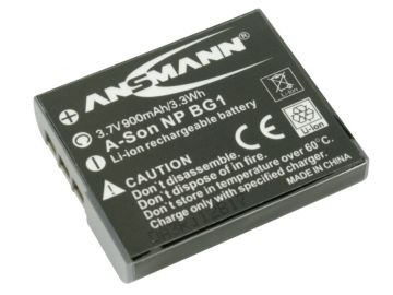 Ansmann A-Son NP BG1
