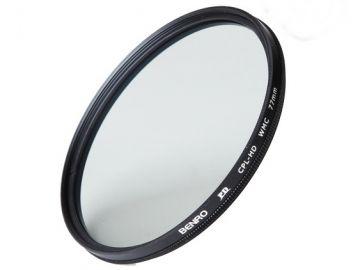 Benro Filtr PD CPL-HD WMC 58mm