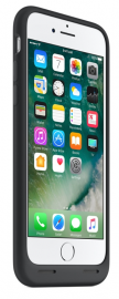 Apple Smart Battery Case etui z baterią do iPhone 7 (czarne)