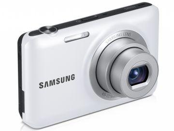 Aparat cyfrowy Samsung ES95 biały