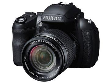 Aparat cyfrowy FujiFilm FinePix HS35EXR