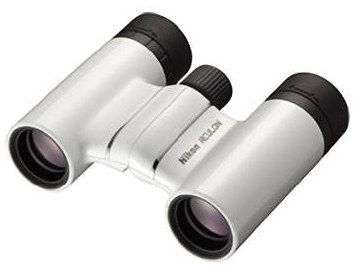 Nikon ACULON T01 8x21 biała