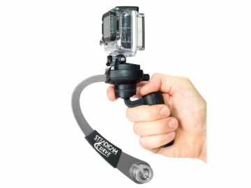 Tiffen STEADICAM Curve do GoPro srebrny