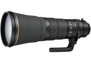 Nikon Nikkor 600 mm f/4E AF-S FL ED VR