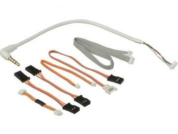 DJI Phantom 2 VISION CABLE PACK - Kabel