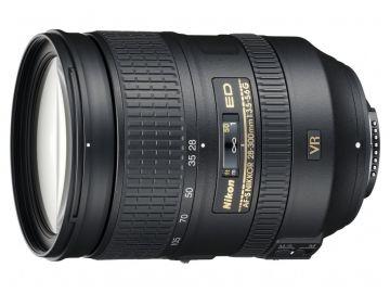 Nikon Nikkor 28-300 mm f/3.5-5.6G AF-S ED VR - CASHBACK 215 PLN