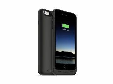 Mophie Juice Pack - zewnętrzna bateria (2600mAh) wraz z obudową do iPhone 6 Plus (kolor czarny)