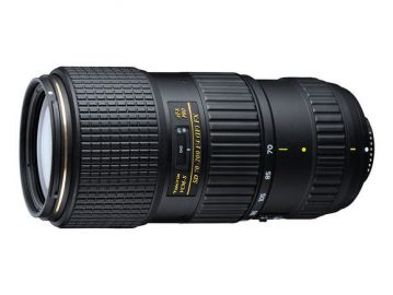 Tokina AT-X 70-200mm F4 PRO FX VCM-S / Nikon