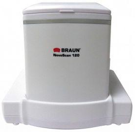 Braun NovoScan 120