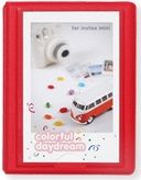 Focus Polaroid / Instax Mini czerwony