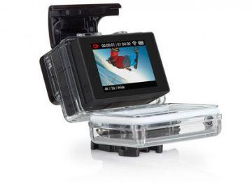 GoPro LCD Touch BacPac III - dodatkowy wyświetlacz LCD dotykowy