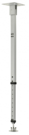 Reflecta 23053 Supra 850-1170mm sufitowy srebrny