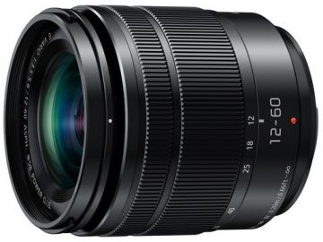 Panasonic LUMIX G VARIO 12-60 mm f/3.5-5.6 ASPH POWER O.I.S.