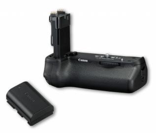 Canon Zestaw BATTERY GRIP BG-E21 + LP-E6N do Canona 6D Mark II