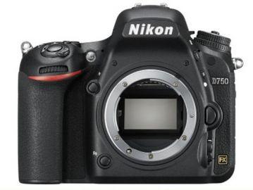 Nikon D750 body powystawowy