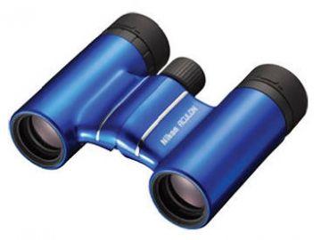 Nikon ACULON T01 8x21 niebieska
