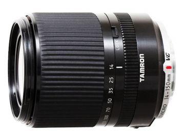 Tamron 14-150 mm f/3.5-5.8 Di III / Micro 4/3 czarny