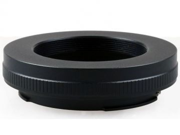 FoxFoto Adapter T2 Canon