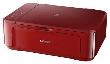 Canon PIXMA MG3650 Czerwona