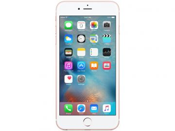Apple iPhone 6S 128GB Różowe Złoto