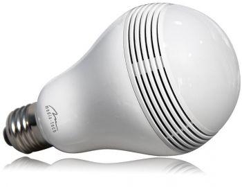 Media-Tech Energooszczędna żarówka LED z wbudowanym głośnikiem