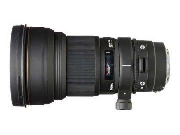 Sigma 300 mm f/2.8 DG EX APO HSM / Canon