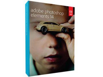 Adobe Photoshop Elements v.14 PL