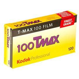 Kodak PROFESSIONAL T-MAX 100  5x120