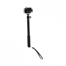 Rollei Selfi Stick XL 1,60m black