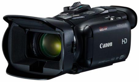 Canon LEGRIA HF G40 - Cashback 430 zł + 100GB w serwisie Irista!