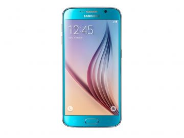 Samsung Galaxy S6 64GB Niebieski Topaz