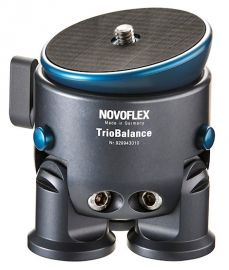 Novoflex TRIOBAL baza statywowa TrioBalance