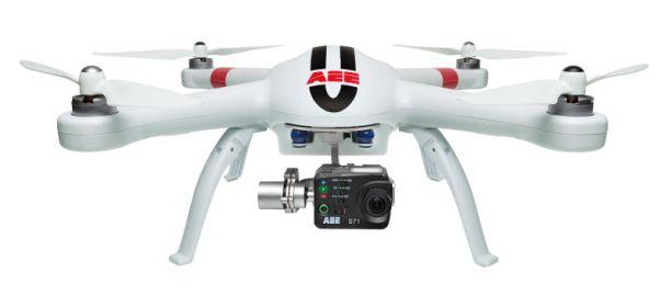 AEE Dron Toruk AP11