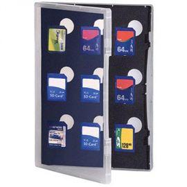 Gepe 3011 na karty pamięci SD transparentne