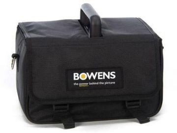 Bowens BW7678 torba na Small Travel Pak, 2 kable i ładowarkę