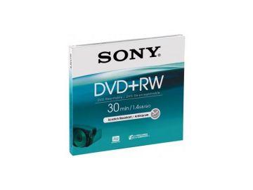 Sony DPW-30 DVD+RW 8 cm