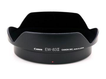 Canon EW-83II