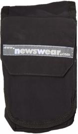 Newswear Strobe Aqua Pouch - pokrowiec