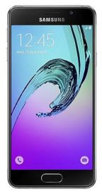 Samsung GALAXY A3 (2016) czarny